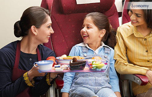 Best Frequent Flyer Program in India