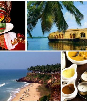 Kerala Guide