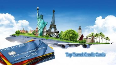 Top Travel Credit Cards in India